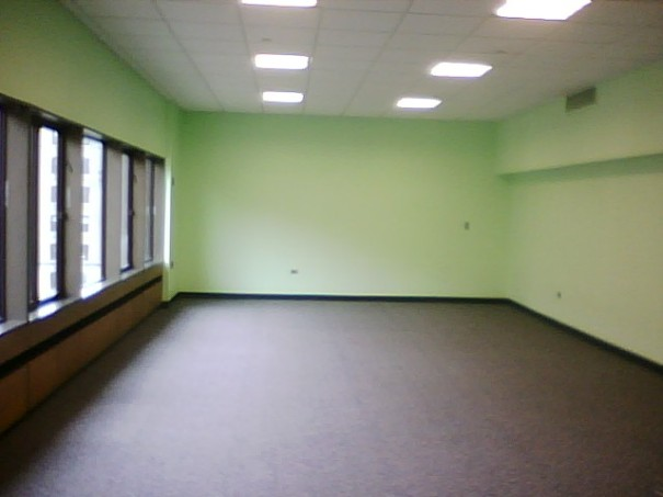 """The new color: Benjamin Moore's """"Celery Ice"""""""