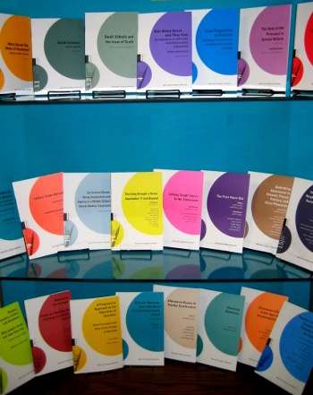 Display of Occasional Papers Series Publications 1999 - 2009
