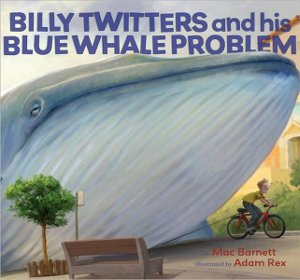 Billy Twitter and the Blue Whale Problem