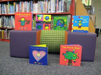 Todd's Books