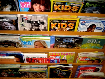 Children's Magazines