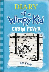 Dairy of a Wimpy Kid: Cabin Fever