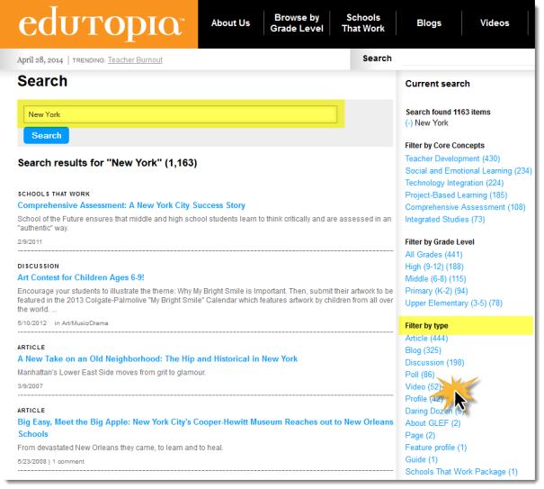 edutopia-search