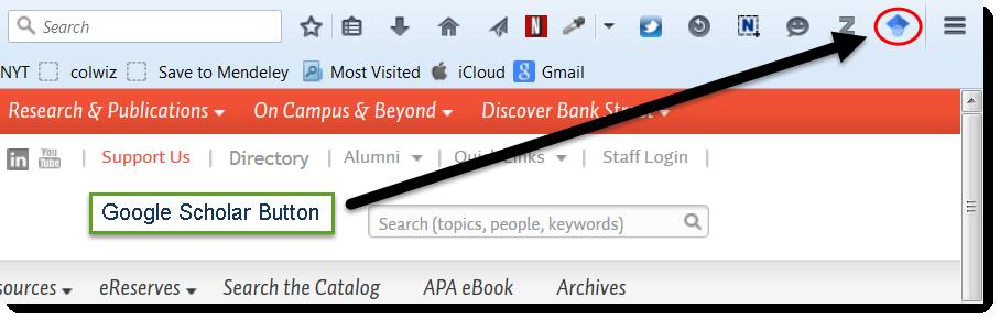 Google scholar button bank street library blog google scholar button1 stopboris Choice Image